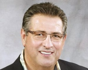 Chuck Mercier