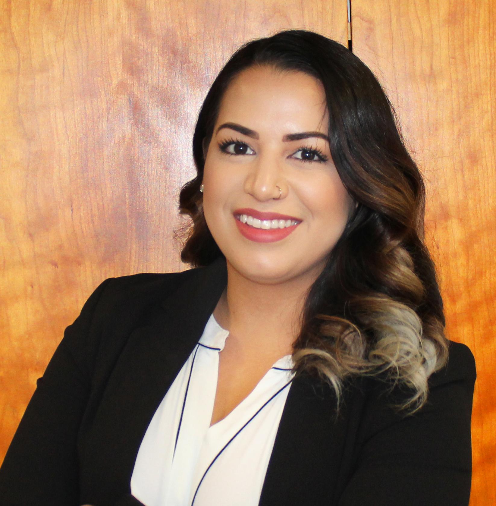 Arianna Marquez