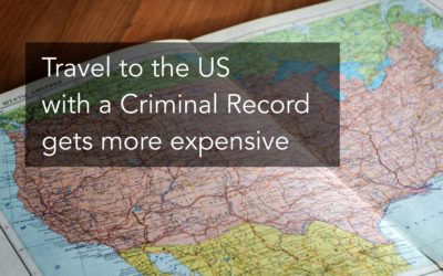 Travelling to the United States Gets More Expensive